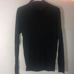 Nike cowl neck light sweatshirt